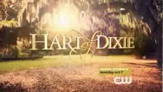 Hart of Dixie  Season 3 Promo #2