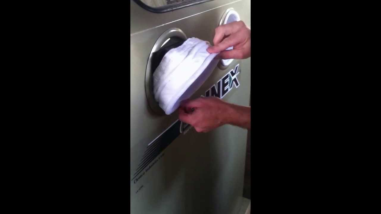 QUICK CHANGE BLAST CABINET GLOVES - YouTube