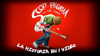 Scott Pillgrim Vs The World: La Historia en 1 Video