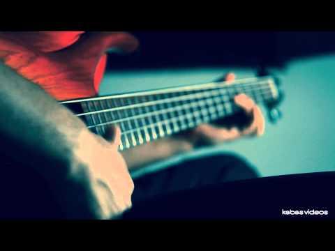 Jamiroquai - Love Foolosophy ( Ballad/Pop rock - Bass line by Kabas)