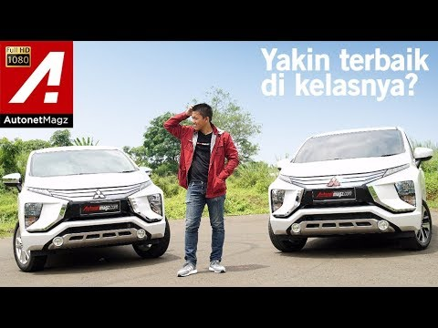 Download Youtube: Mitsubishi Xpander Review & Test Drive by AutonetMagz