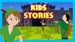 KIDS STORIES - STORIES FOR KIDS || BEST STORIES FOR KIDS - KIDS HUT STORYTELLING