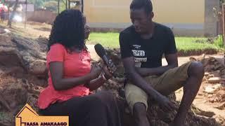 Taasa Amaakago: Omwana gwebandekera aliko emirimu mingi-Jjajja Nico Batte