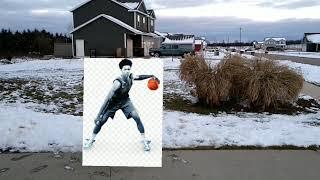 Basketball stereotype