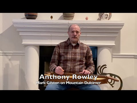 Anthony Rowley (Frog's Courting Song)