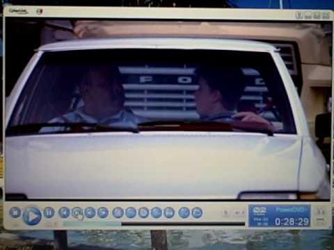License to Drive (Movie) - Driver's Test scene