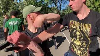 Pekiti-Trisia Kali Instructor Program
