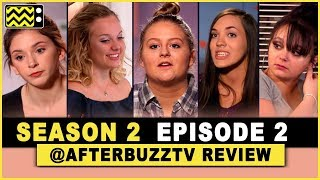 Unexpected Season 2 Episode 2 Review & After Show