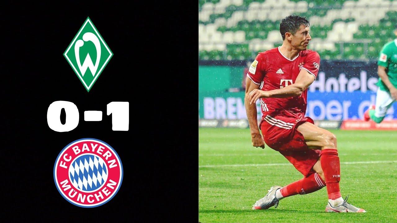 Bayern Match