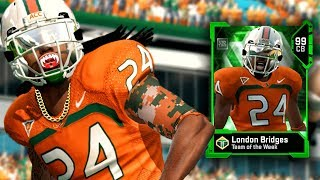 8 INTERCEPTION GAME BY JUGGERNAUT MIAMI DEFENSE! NCAA 14 Road to Glory Gameplay Ep. 51