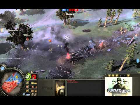CoH Vidcast #90 - Optick, 2v2 pe Rails and Metal