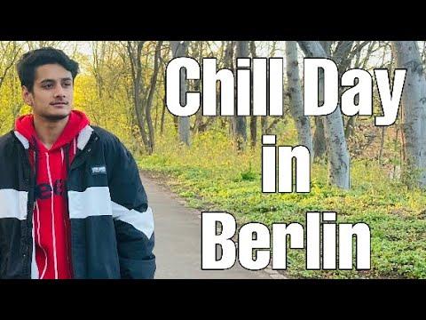 CHILL DAY IN BERLIN