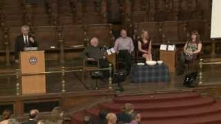 An Audience With Prof. Peter Higgs