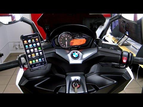 TEST iHooK1 SUPPORT FOR SMARTPHONE ( Video TUTORIAL 4K)