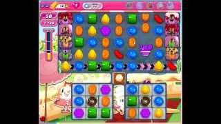 Candy Crush Saga Nivel 875 completado en español sin boosters (level 875)