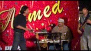 Jawad Ahmed in Jeddah 17 June 2010
