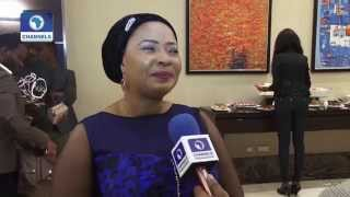 EN Stardom Affects Your Home - Yoruba Actress Moji Olaiya