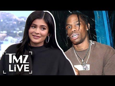 Kylie Jenner Is Having A GIRL! | TMZ Live