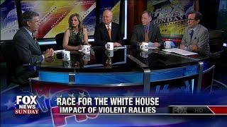 Impact of Ryan's Endorsement / Clinton-Trump Battle