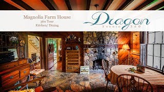 Magnolia Farm Kitchen Virtual Reality thumbnail