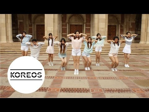 [Koreos] TWICE(트와이스) - TT Dance Cover