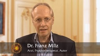 MYSTICA.TV: Dr. Franz Milz - Die craniosacrale Atmung