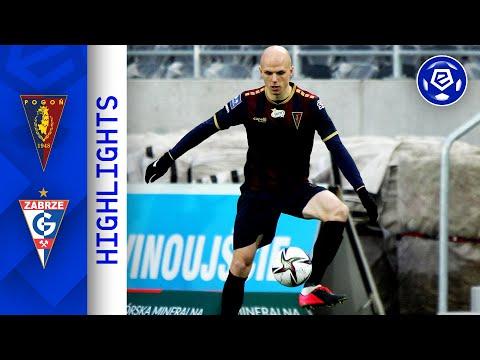 Pogon Szczecin Gornik Z. Goals And Highlights