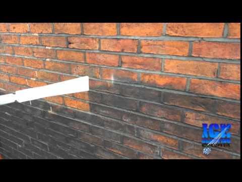 Ice Blasting Solutions™: Fire/Smoke Damage & Restoration