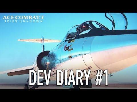 Ace Combat 7: Skies Unknown - PS4/XB1/PC - Dev Diary #1