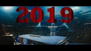 2019 Year in Film || Movie Supercut