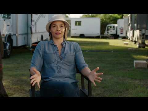 Alien: Covenant: Carmen Ejogo Behind the s Movie