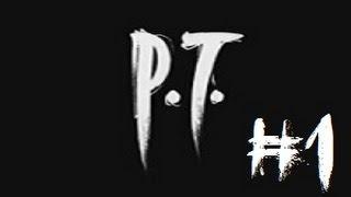 P.T. Demo | Let's Play en Español | Capitulo 1