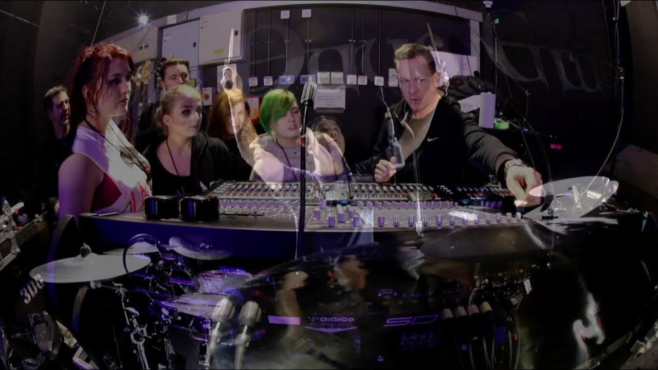 Three Days Grace - VIP Experience