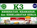 - KESEHATAN, KEAMANAN dan KESELAMATAN KERJA K3 : Part 1 - KECELAKAAN KERJA
