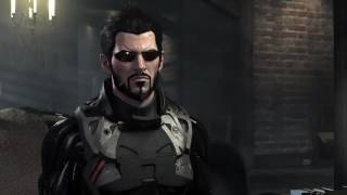 LinkKokiri83 - Deus Ex - Mankind Divided Praxis Exploit 1500exp story