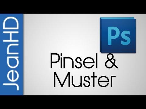 Pinsel & Muster downloaden - Photoshop Tutorial thumbnail