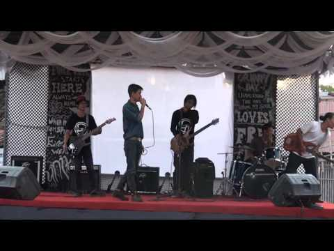 We are punk jogjakarta