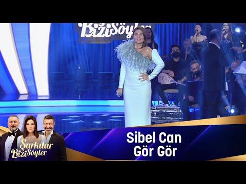 Sibel Can -