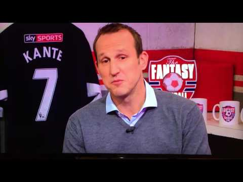 Schwarzer interviewed about his time at Fulham