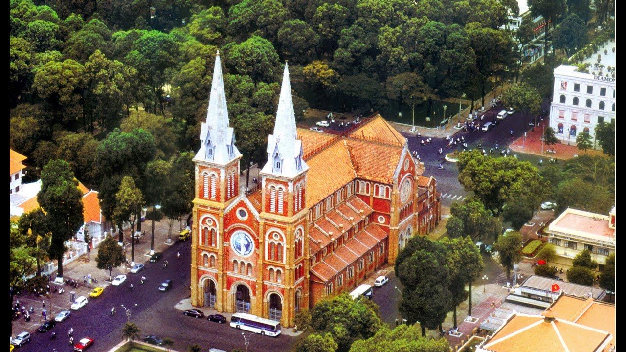Hai năm chuẩn bị cho việc Trùng tu nhà thờ Chính tòa Đức Bà Sài Gòn