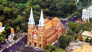 WGPSG -Nhà thờ chính tòa Đức Bà Sài Gòn - Kiểm định để Trùng tu