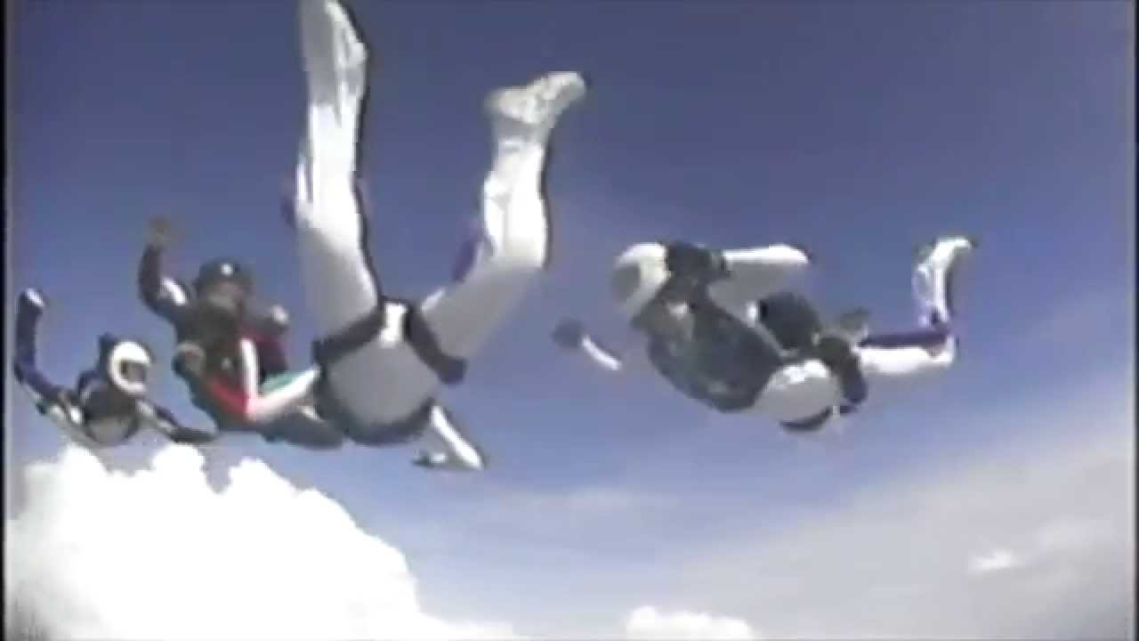 Indoor Skydiving in Perris, CA - Fun For All Ages - Lizzie