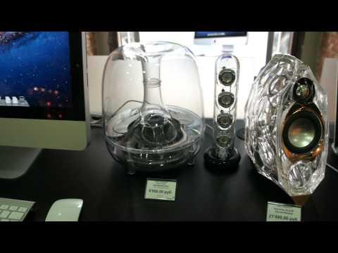 Компьютерная акустика - Harman Kardon GLA-55