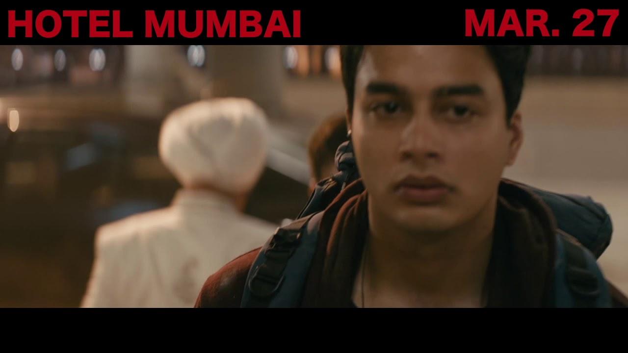 Download Hotel Mumbai | Official Trailer