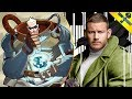 Umbrella Academy: Luther Hargreeves, Number 1, Spaceboy Explained