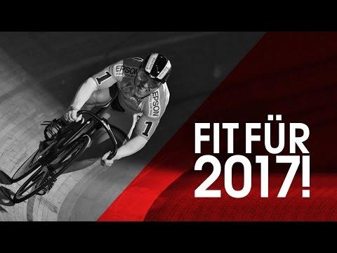 Sport in Berlin 2017: Deine Vorsätze für 2017 - Sportmetropole Berlin