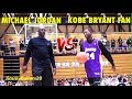 Download 51 years old Michael Jordan vs. Kobe Bryant fan MP3 song and Music Video