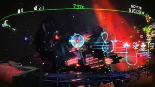 RESOGUN Defenders - Protector Gametype - Personal Best in the Swordfish II