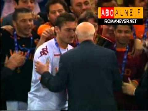 Roma Lift Coppa Italia 2008 | R4E Network