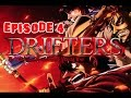 Hitman Reviews - Drifters